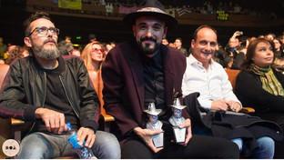 Se renuevan los Premios Gardel 2019