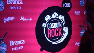 El Cosquín Rock 2018 y su señal de largada
