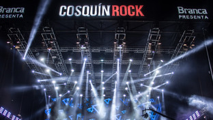 El Cosquín Rock 2019 ya tiene sus fechas