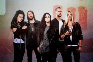 Evanescence y una nueva canción en pos del empoderamiento