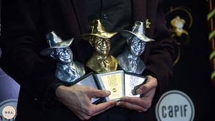 Premios Gardel 2020: fecha y hora confirmada para la entrega