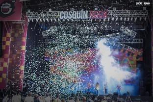Se confirmó la fecha del Cosquín Rock 2020