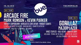Todo lo que tenés que saber sobre el Festival BUE 2017