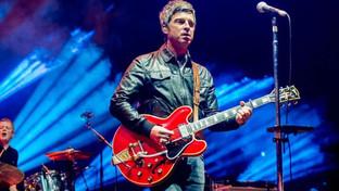 Noel Gallagher vuelve a la Argentina
