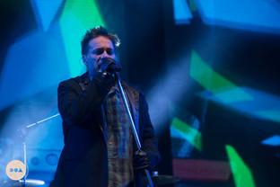 Los Fabulosos Cadillacs y su ¨Acto Final¨ en el Luna Park