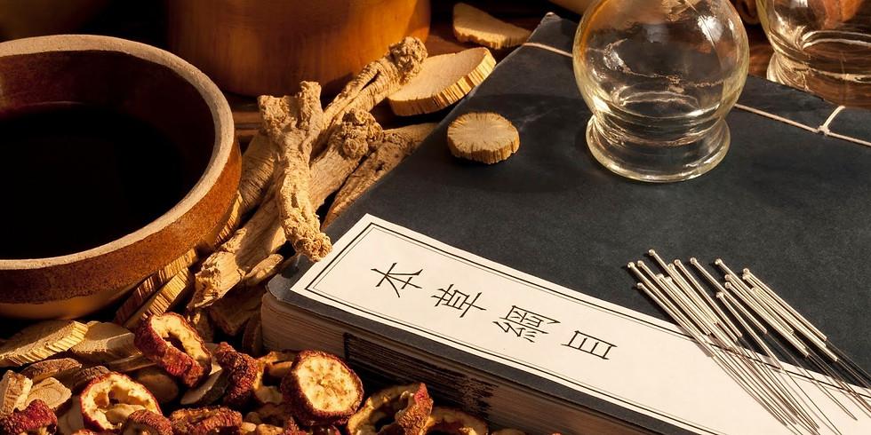 Лекция «Руководящая роль принципа «Сян» в профилактике болезней в традиционной китайской медицине»