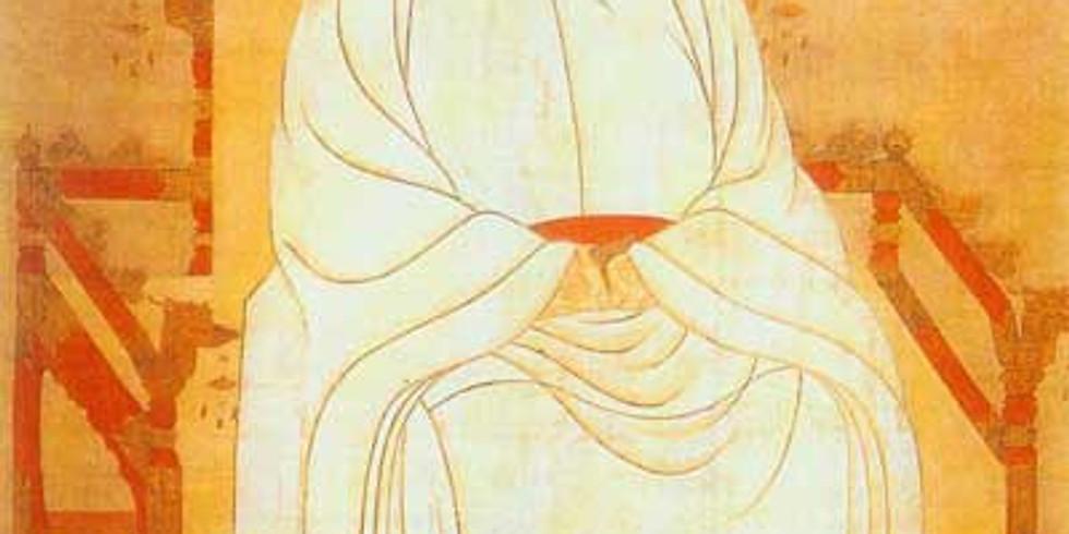 """Лекция """"Расцвет китайской империи: династия Сун"""""""
