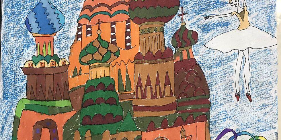 Китайско-российский молодежный фестиваль в сфере культуры и искусства «Великая красота Китая»