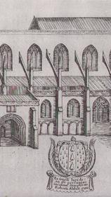 John Leland - prototype Antiquarian & saviour of ancient manuscripts