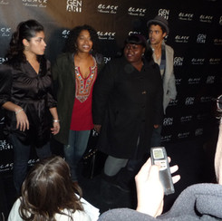 KENNETH COLE PARTY