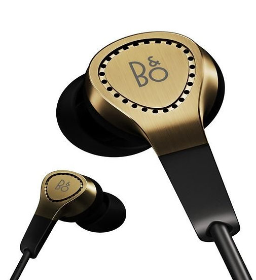 Beoplay H3 Champagne 2nd Generation