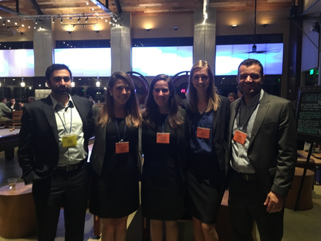 Taking the Tar Heels to the Top:  UNC Kenan-Flagler's Deloitte Case Competition Team and Their Journ