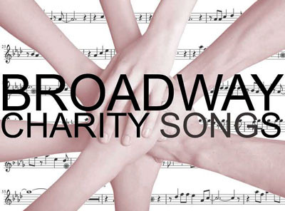 Broadway Charity Songs Concert - Feb, 24th, 2014