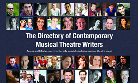 Nadav Featured on The Directory of Contemporary Musical Theater Writers