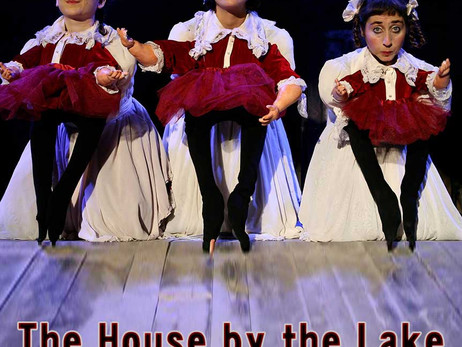 """The House by the Lake"" embarks on a tour across France"