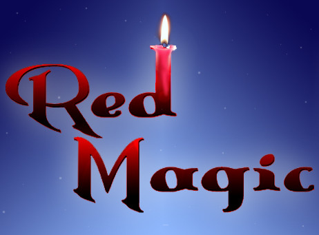 Red Magic - A Short Musical