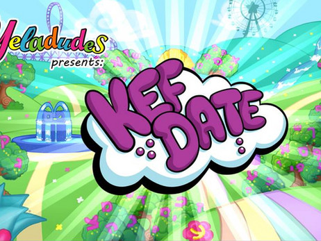 VIDEO: KEF DATE- Children's Animated Webseries Theme Song