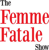 The Femme Fatale Show Logo, Nadav Wiesel composer and lyricist