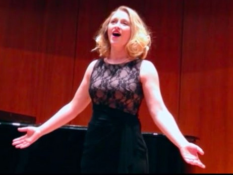 Contemporary Elements: New Song in NYC- May 7, 2015
