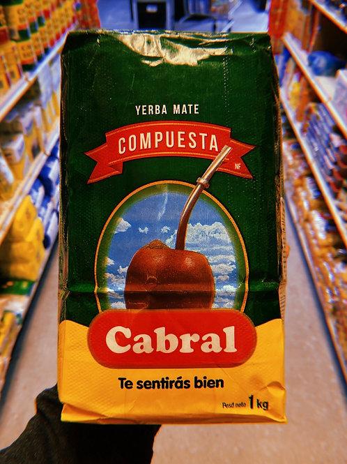 Cabral Compuesta