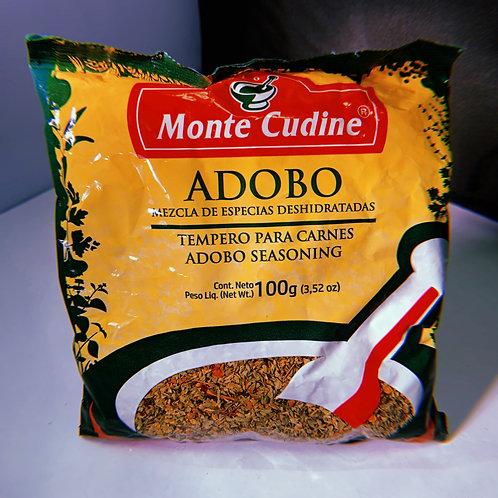 Monte Cudine - Adobo 100g
