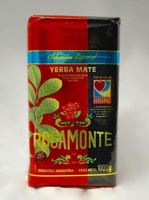 Rosamonte - Yerba Mate - Seleccion Especial