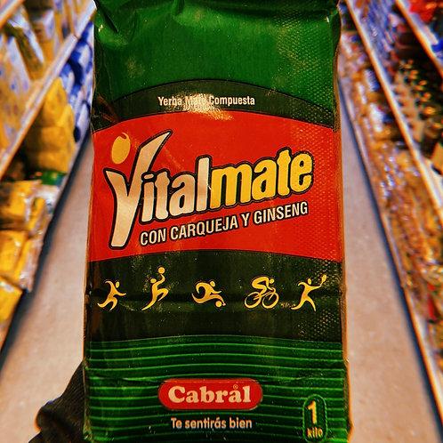 Cabral Vitalmate