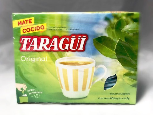 Taragui - Mate Cocido - Original