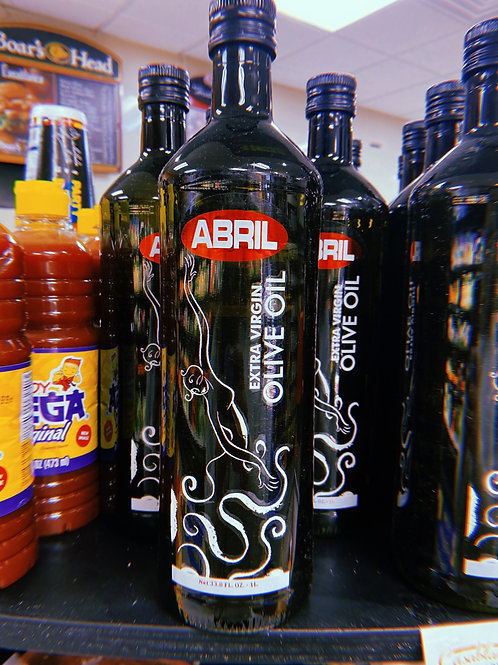 ABRIL Extra Virgin Olive Oil