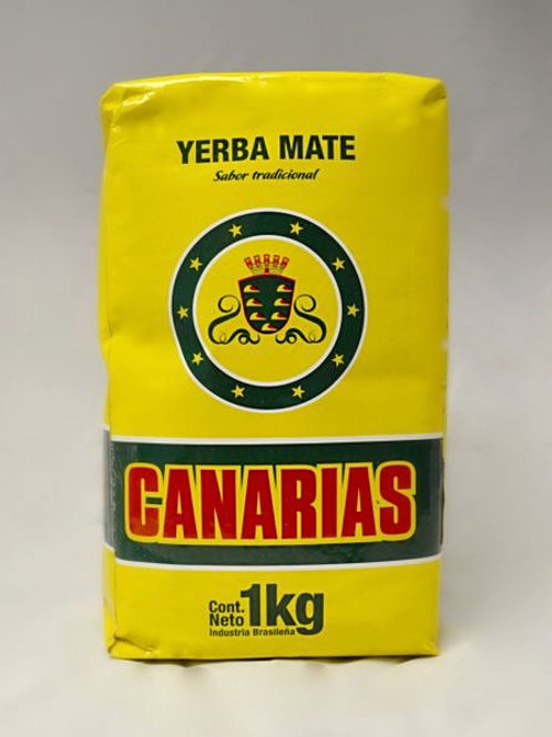 Canarias Yerba Mate
