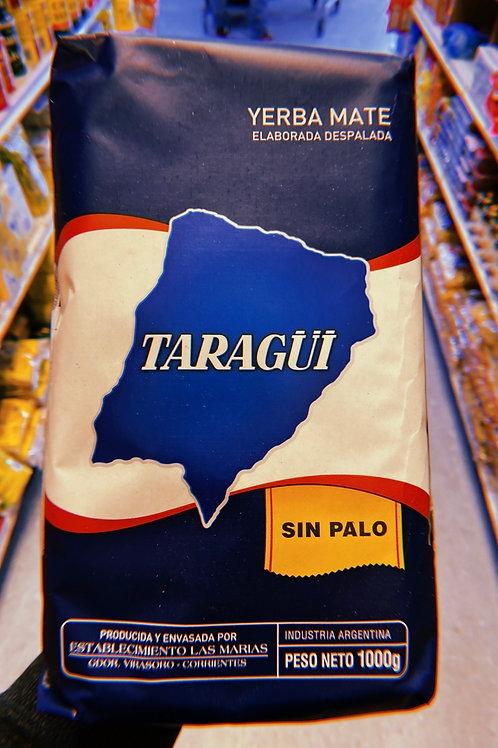 Taragui Pure Leaf Sin Palo
