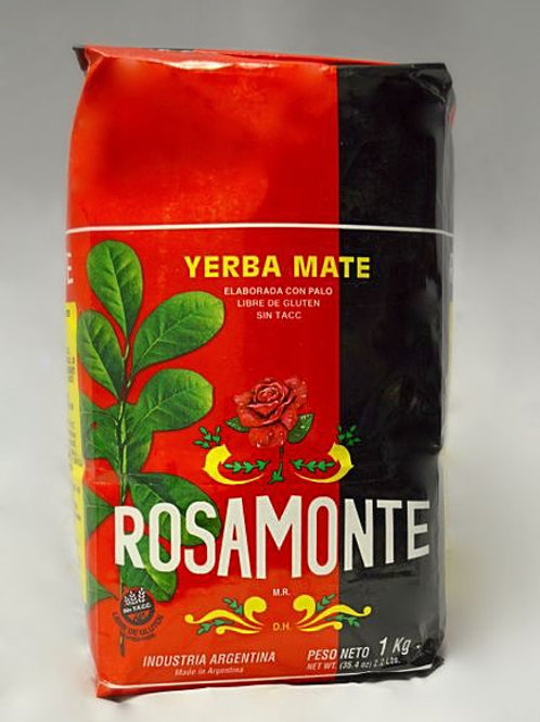 Rosamonte - Yerba Mate