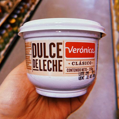 Veronica Dulce de Leche Classico 250g