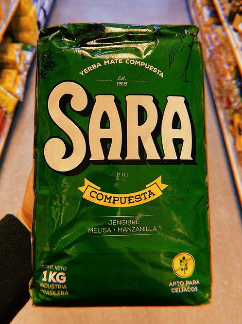 Sara Compuesta