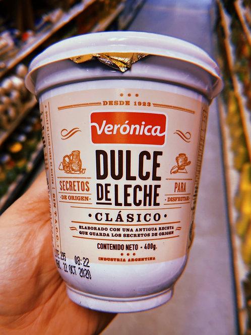 Veronica Dulce de Leche Classico 400g