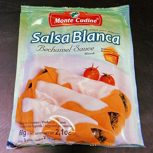 Monte Cudine Salsa Blanca (Bechamel Sauce)