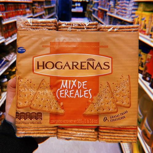 Hogareños Mix de Cereales