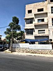 فرصة للإستثمار - عمارة للبيع في الجندويل اربع طوابق الطابق الأرضي مؤجر لروضة وبسعر جدآ مغري
