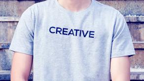 A Definition of Creativity