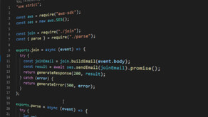 Introduction of Me–Part 1: The Coder