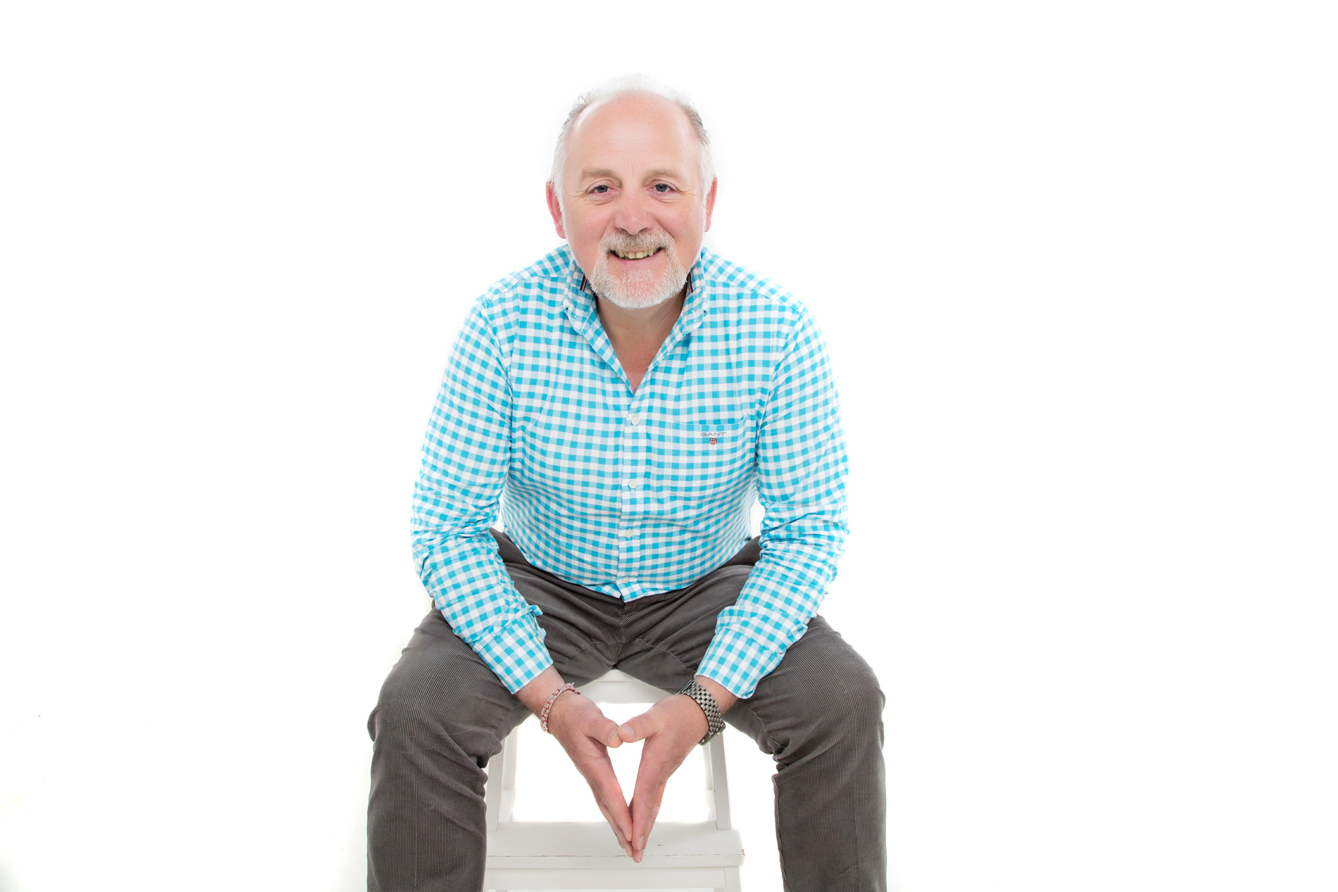 Graham Duff Humanist Celebrant