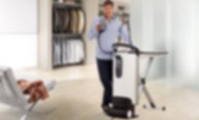 Verkauf Reparatur Waschmaschine Trockner Tumbler Bügelgerät