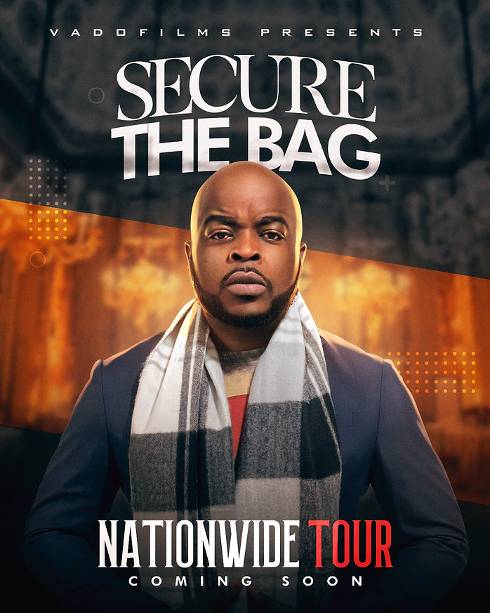secure the bag [Nationwide]