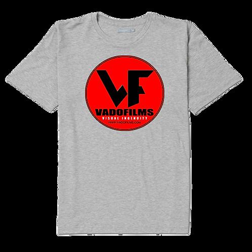 Vadofilms - Grey T-shirt