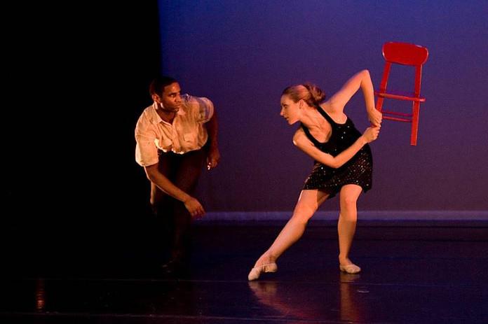 Adams Company Dance
