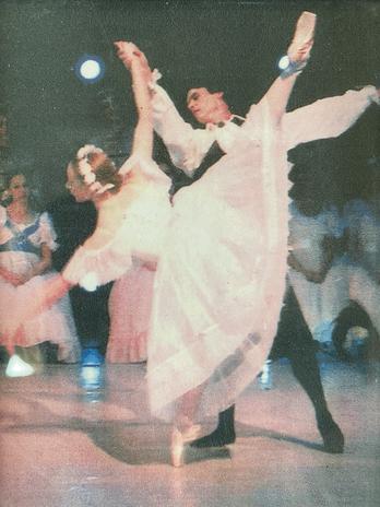 Southern New Hampshire Dance Theatre