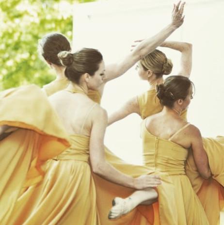 Neville Dance Theatre