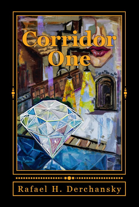 Corridor One Book Cover Preview First Page.jpg