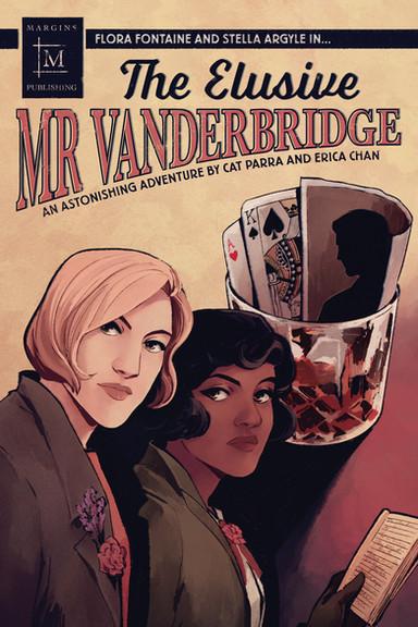 The Elusive Mr Vanderbridge