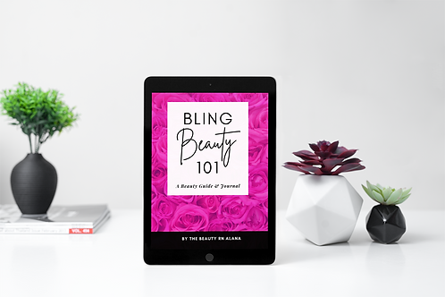 Bling Beauty Guide 101 (eBook)